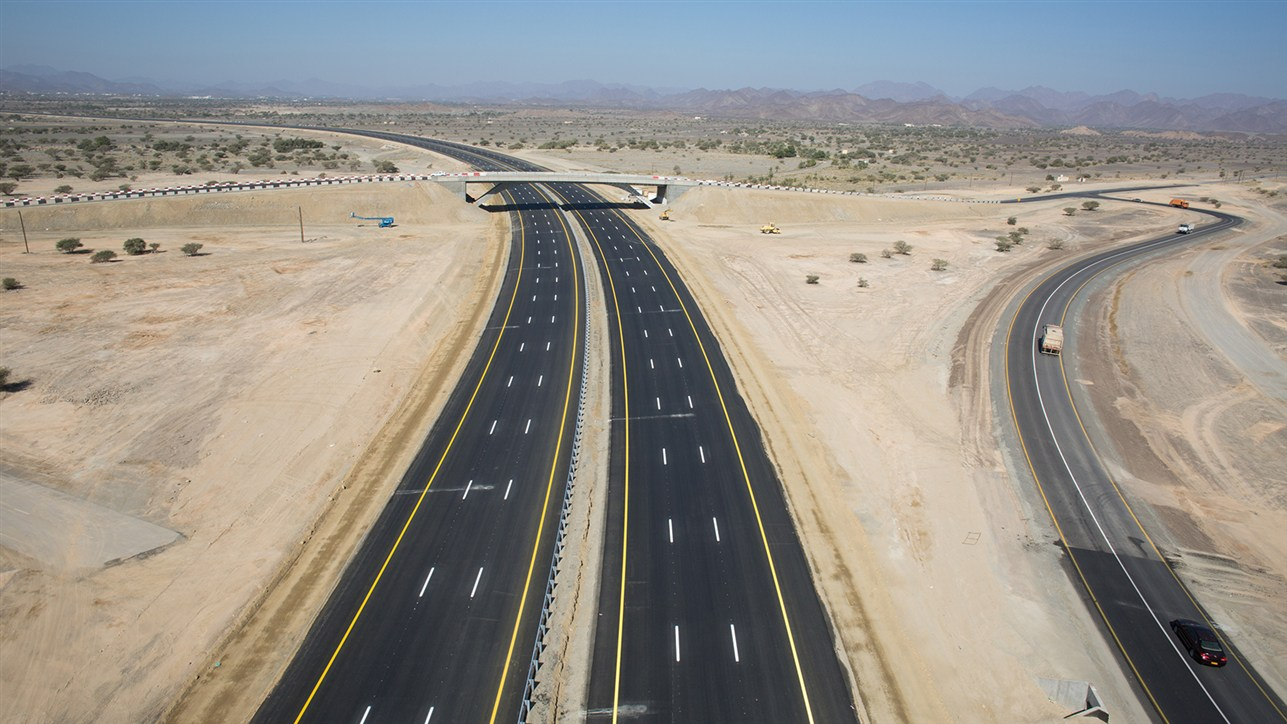 Oman's MoTC to shortly commence work on two major tunnels