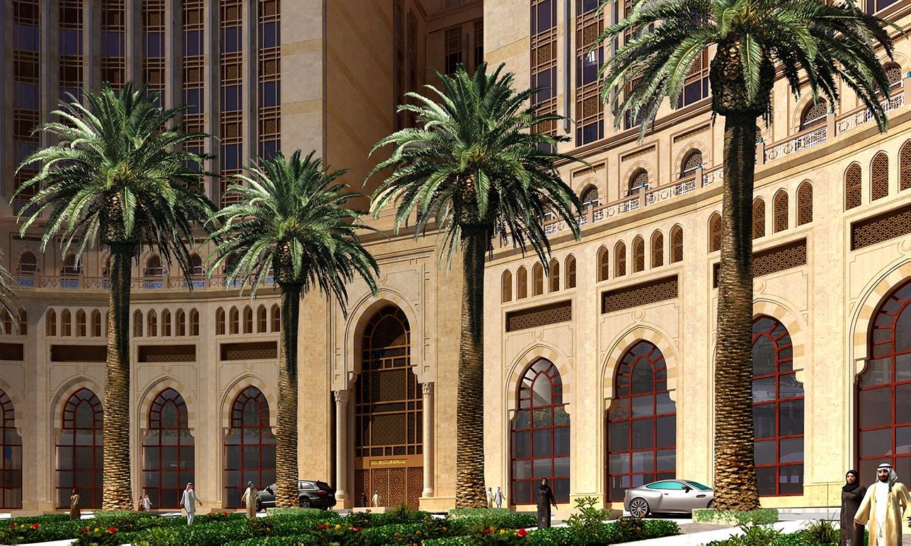 Dar Al Handasah Work Designing the