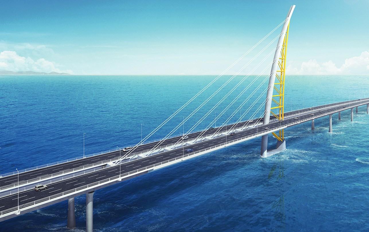 Image result for Sheikh Jaber Al Ahmad Al Sabah causeway