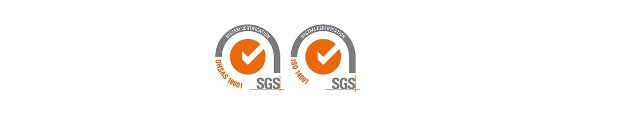 Cairo Smart Village office granted ISO and OHSAS certifications