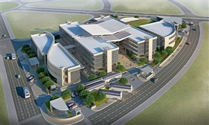 Designing the Polytechnic Superior Institute of Luanda
