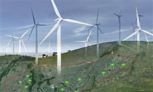 Feasibility Study for a Wind Farm Project