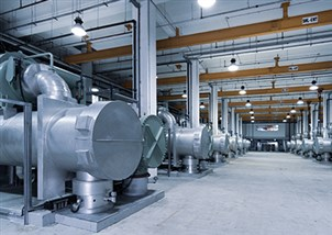 High vacancy rates and reduced demand: COVID-19 and the district cooling industry