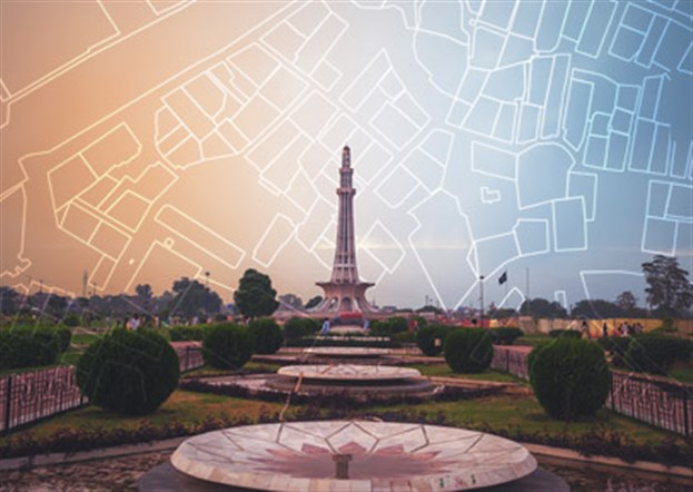 A Model for 21st Century Urbanity - Dar Leads on Lahore's 2050 Master Plan